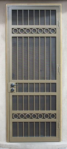 Phoenix Grill Door Design Door Grill Grill Design