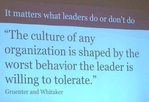 5 Leadership Behaviors of Great Culture – Skyscanner People – Medium | Coaching Leaders