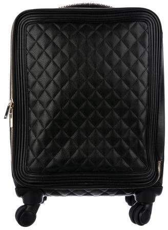 bf9c442a446cc3 Chanel 2017 Coco Case Trolley | Products