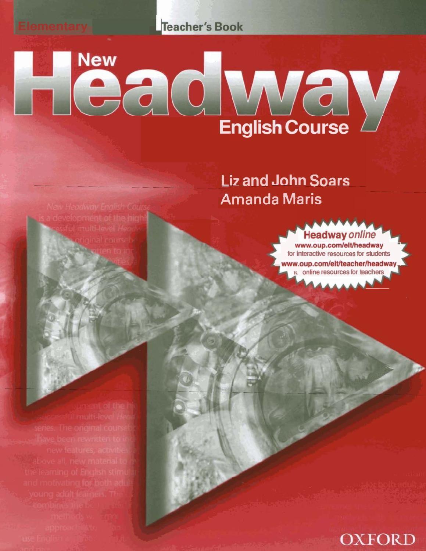 Headway Elementary Pdf