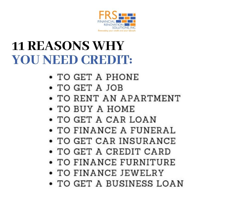 If Any Of These Reasons Apply To You And Your Credit Isn T Great