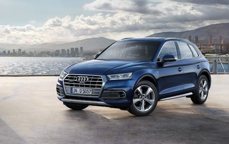 2020 Audi Q5 Luxurycarsreport Audi Luxury Suv Release Date