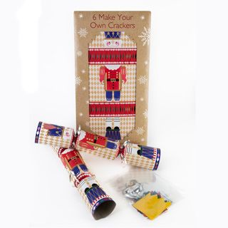 Make your own crackers cool diy pinterest christmas cards make your own crackers solutioingenieria Image collections