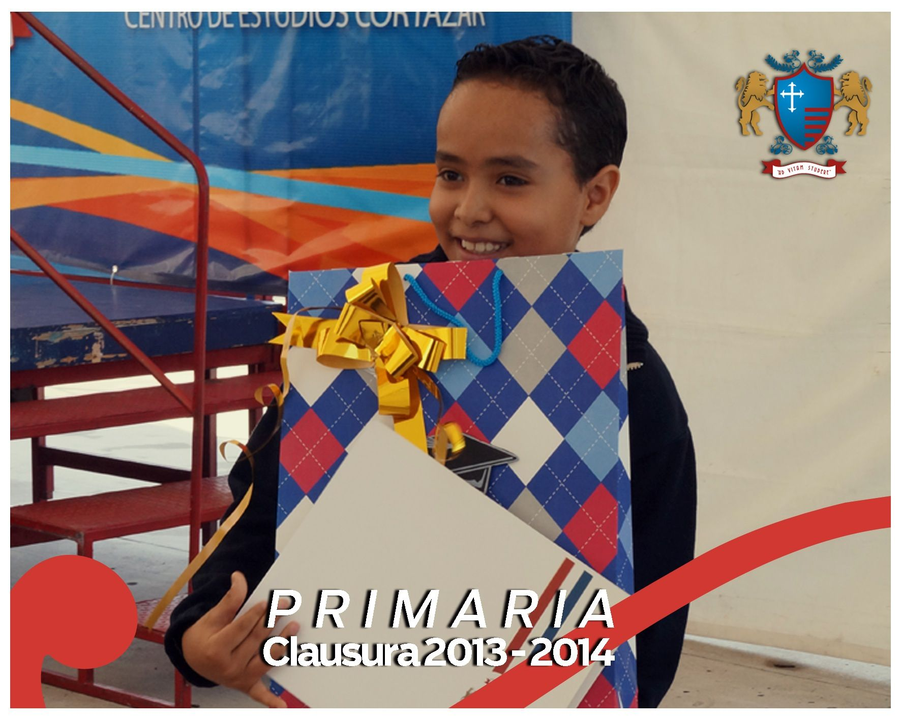 Clausura ciclo 2013/2014.
