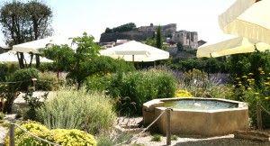 Jardin Provencal Il Etait Une Fois Un Beau Jardin Garden