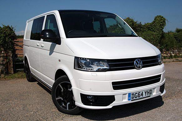 Used Vw T5 Transporter Vans For Sale Uk Cornwall Devon