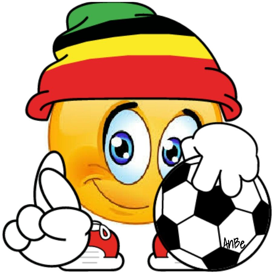 Fussball Spielen Ist Meine Lieblingsbeschaftigung Emoji