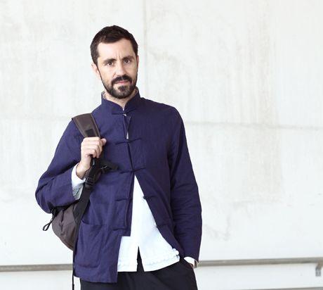 Ruben Gómez - IED Madrid