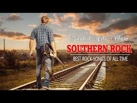 Southern Rock Songs Top 100 Greatest Hits Ever - Best Classic Rock