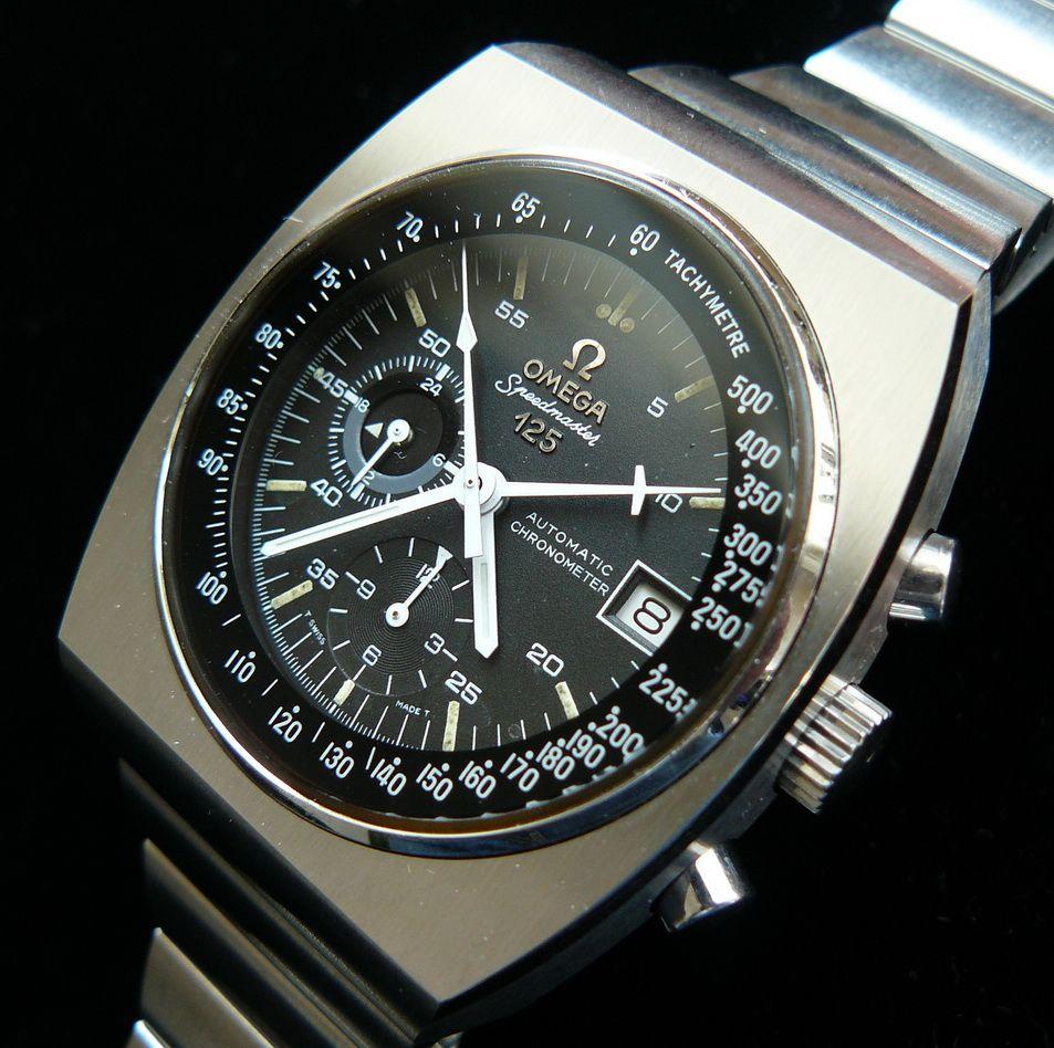 Pin John Gombotz Pieces Of Flair Fancy Watches