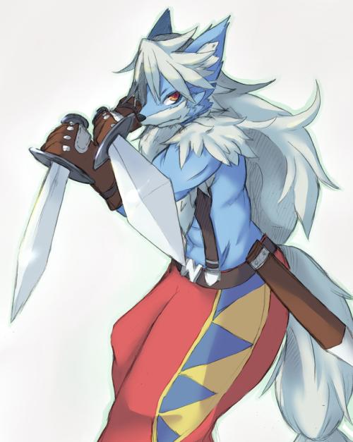 legendz wolfy wolfy the werewolf Tumblr Werewolf