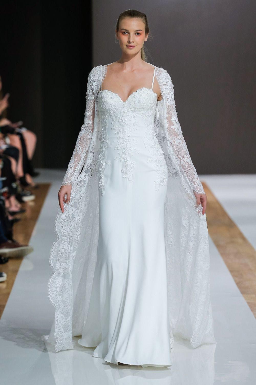 Celebrity Designer Mark Zunino Debut Bridal Collection   Mark zunino ...