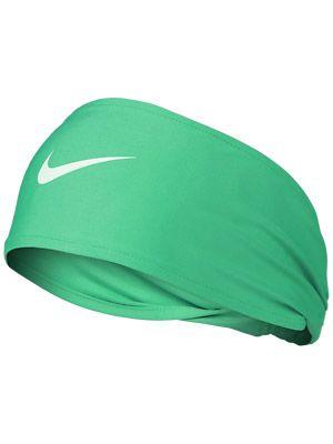 Nike Wide Studio Headband Teal  e60f79f459e