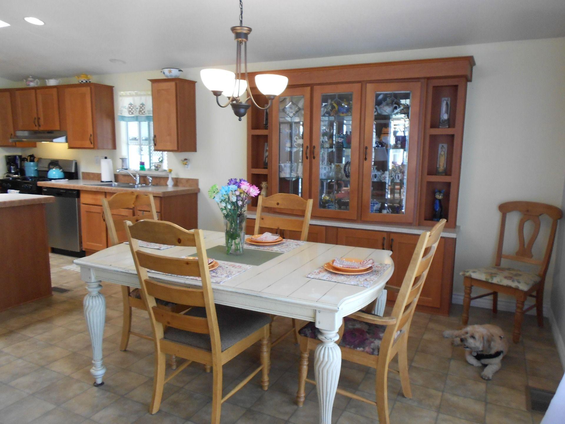 2003 Cavco Mobile / Manufactured Home in Stanton, CA via
