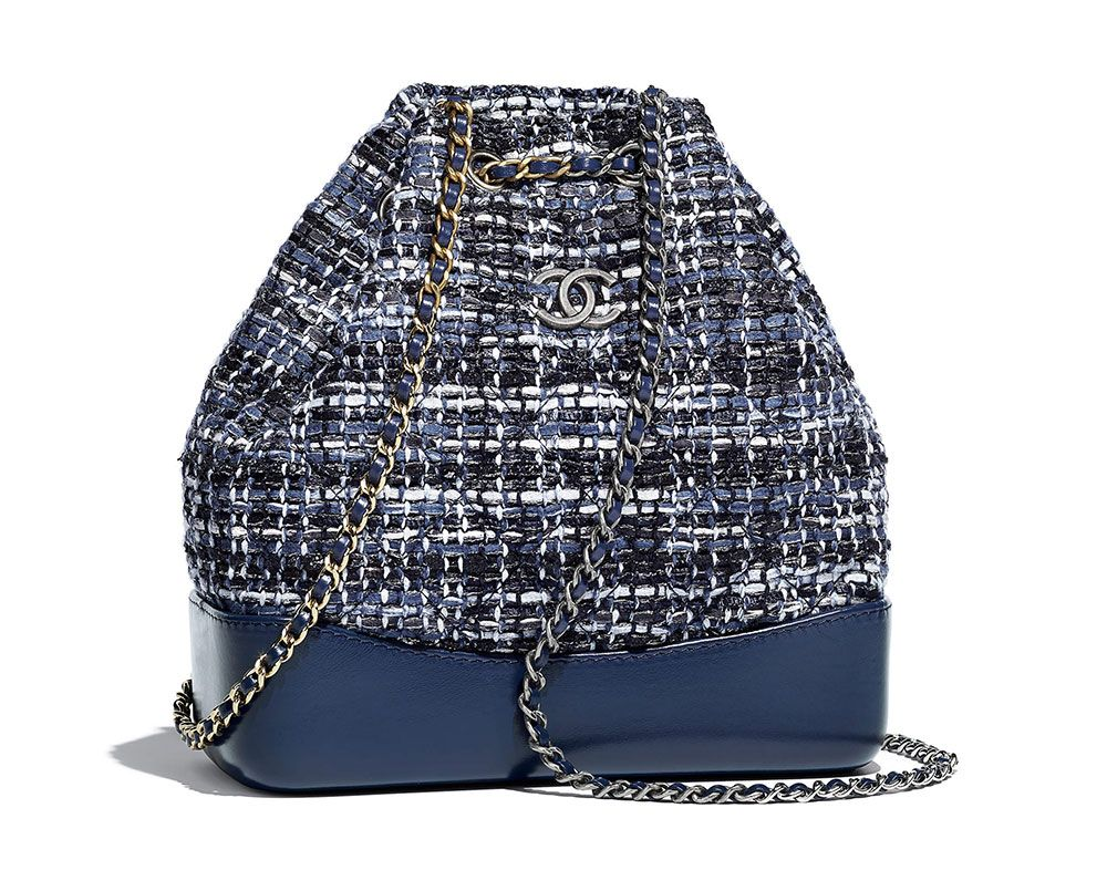 5ee9c4406f91 Check Out Over 100 New Bags (with Prices!) from Chanel Pre-Collection Spring  2018