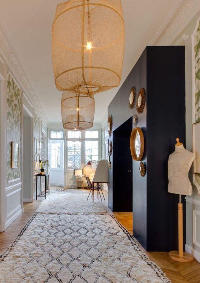 Die besten 25 gemusterte teppiche ideen auf pinterest for Balkon teppich mit tapete guido maria kretschmer industrial