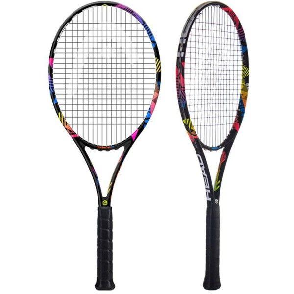 Tennis Express Head Graphene Xt Radical Mp Limited Tennis Racquet