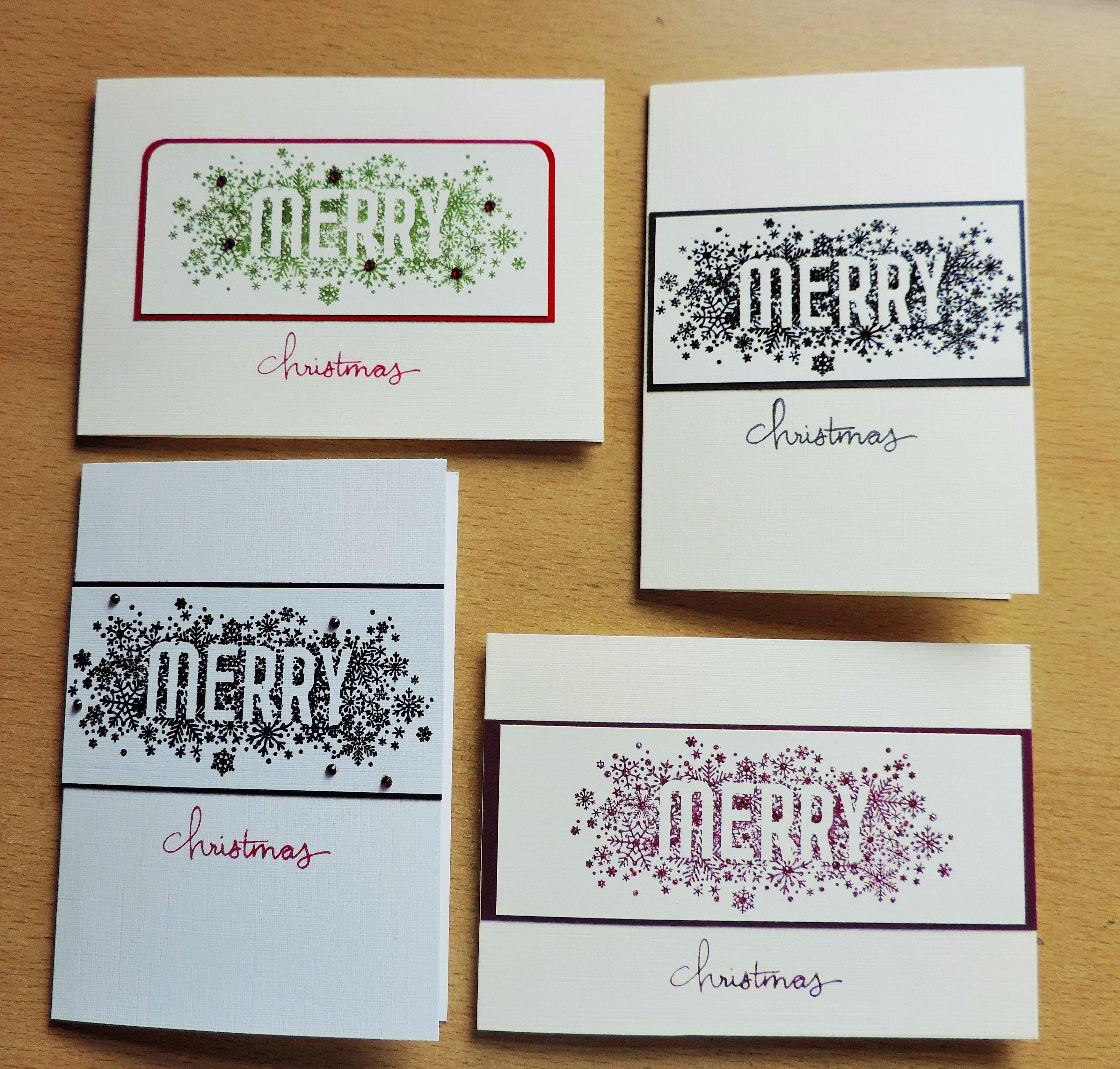 Merry! by Sue Ivings