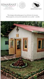 Manual para la construcción sustentable con ocochal-arcilla
