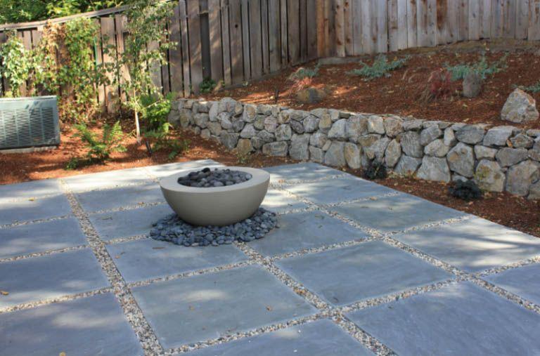 Perfect Patio Paver Design Ideas Bluestone Patio Bluestone Pavers Pavers Cost