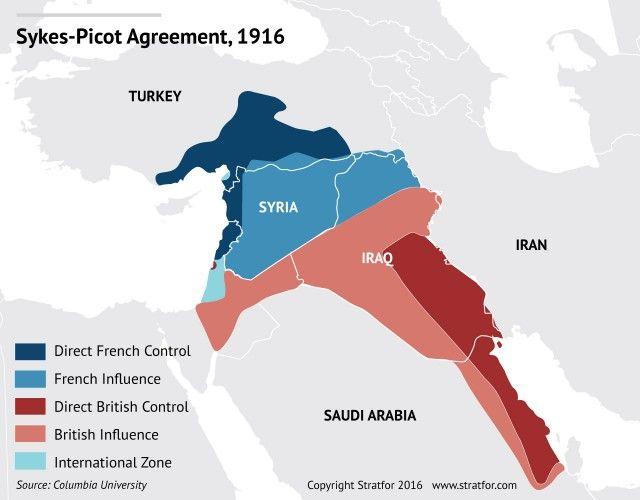 Sykes picot agreement 1916 maps pinterest sykes picot agreement 1916 platinumwayz