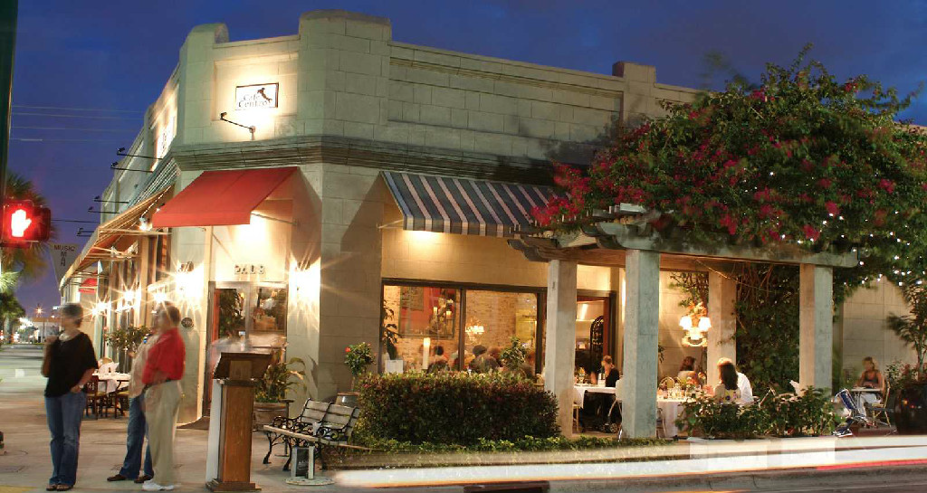 Cafe Centro Northwood West Palm Beach Fl