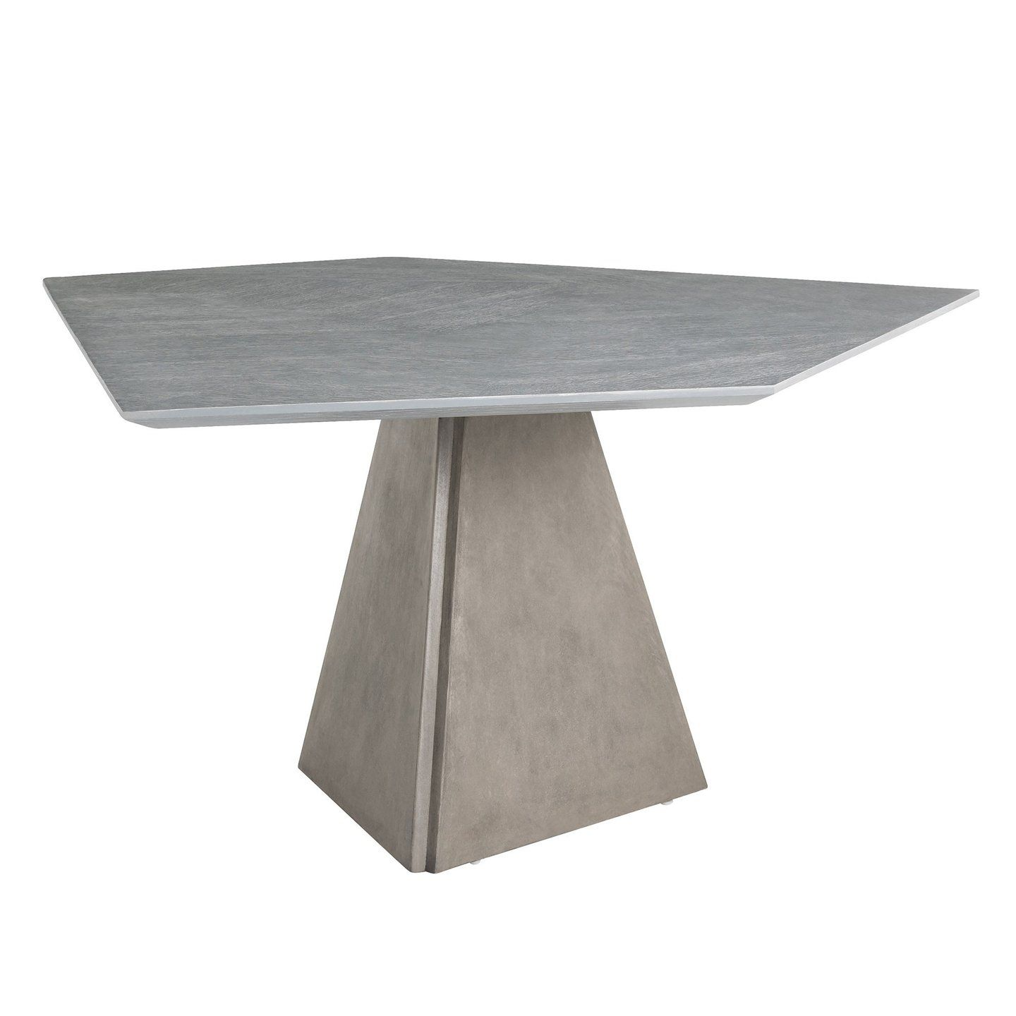 Arteriors Home Simon Dining Table Dining Table Round Foyer
