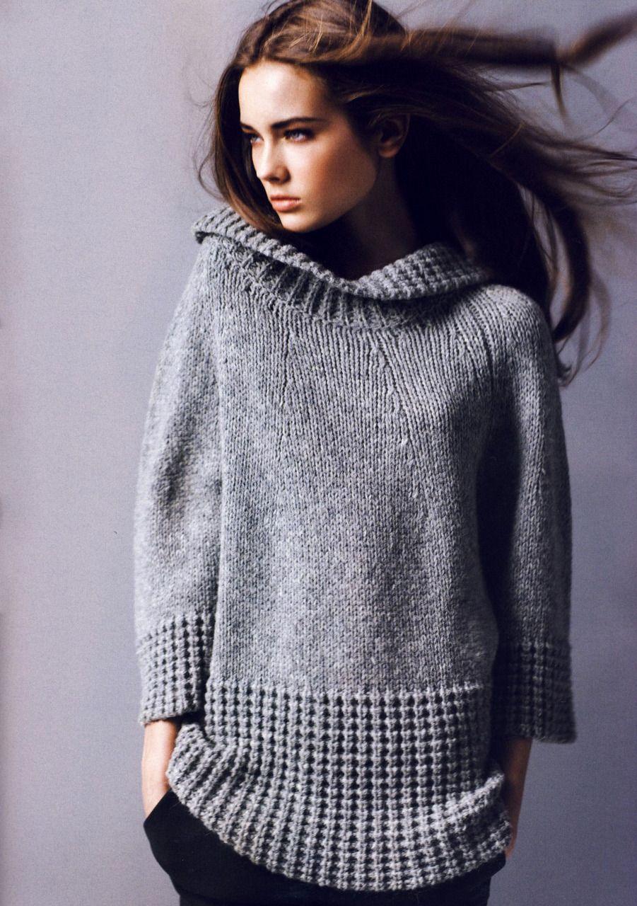Inspiration | Echarpes | Pinterest | Crochet, Knitting patterns ...