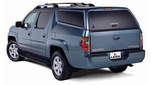 Honda Ridgeline Accessory Topper Camper Shell Rvlife Pinterest Shells And Truck