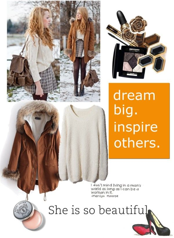 """""""Love the Winter"""" by gypsygypsy-1 ❤ liked on Polyvore"""