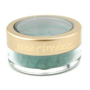 24 Karat Gold Dust Shimmer Powder - Aquamarine