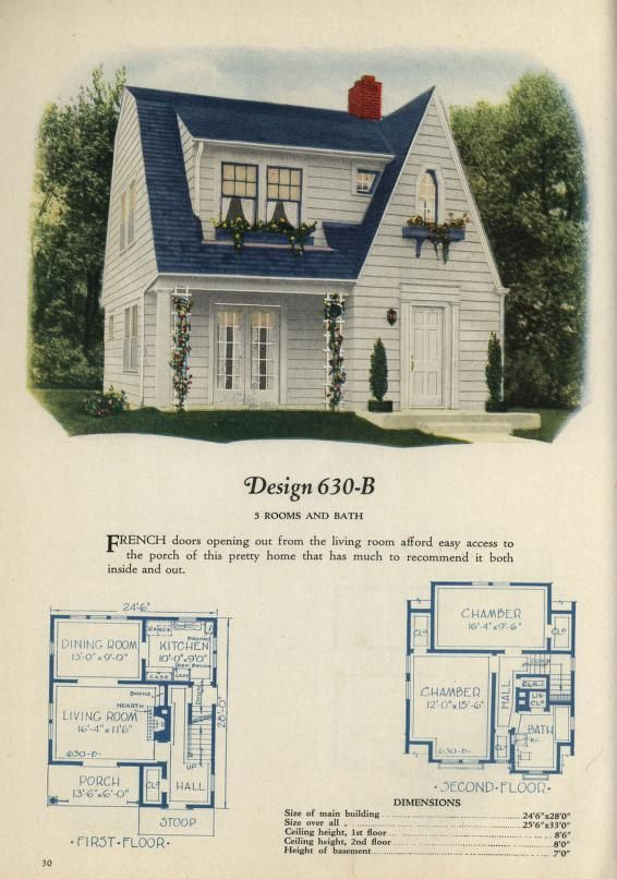 Love The Arched Window Above The Front Door Vintage House Plans Sims House Plans Building A House