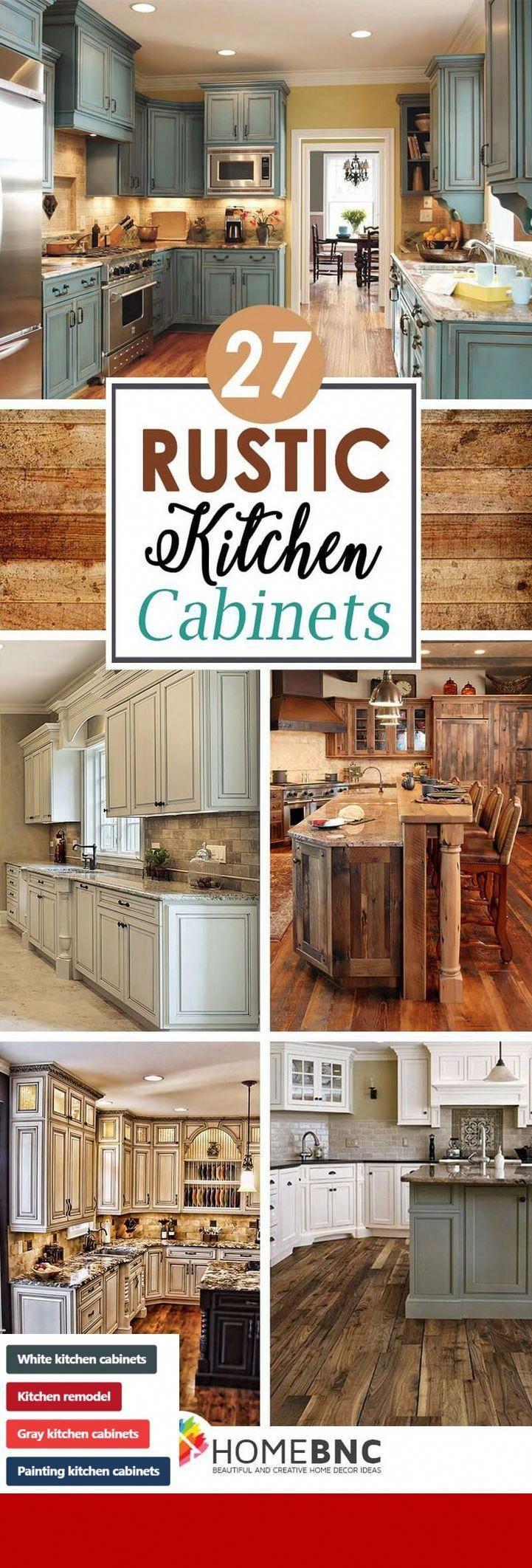 Installing Crown Molding Around Kitchen Cabinets #cabinets ...