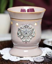 "April's Warmer of the Month was named especially for that wonderful woman in your life, ""Mother's Day"".  Get that perfect gift for your mom 10% off!!!  http://amoman.scentsy.us"