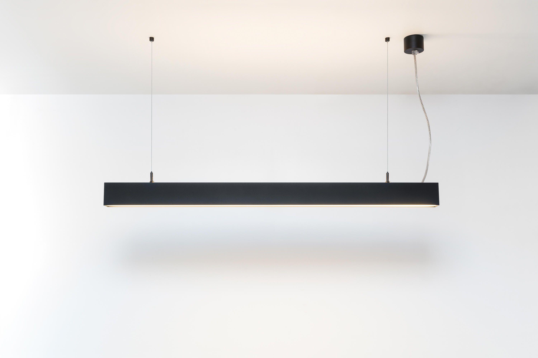 ESSELDI SUSPENSION LED UP/DOWN GI - General lighting from Modular Lighting Instruments | Architonic & ESSELDI SUSPENSION LED UP/DOWN GI - General lighting from Modular ...