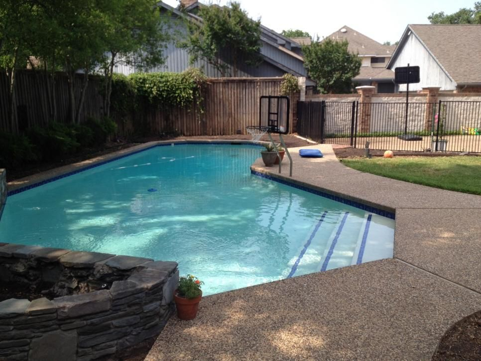 Need Inspiration For Your Pool Remodel See How These Pools Were