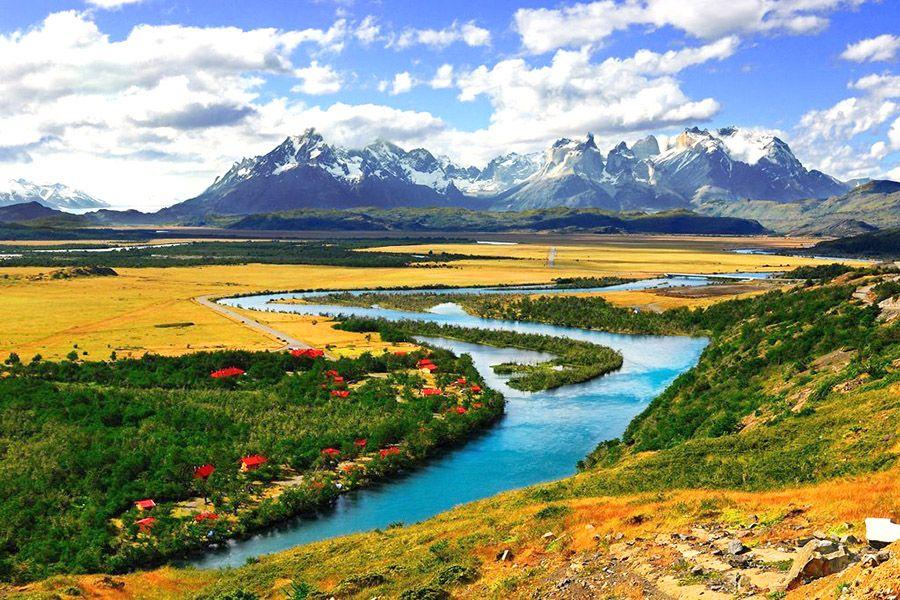 Paisajes De Chile Imagenes Hermosas Fotos Playas Desierto