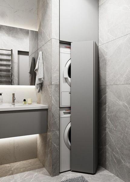 Photo of Come decorare un piccolo bagno: consigli utili – Il mio blog – Il mio blog # fornire #bag …