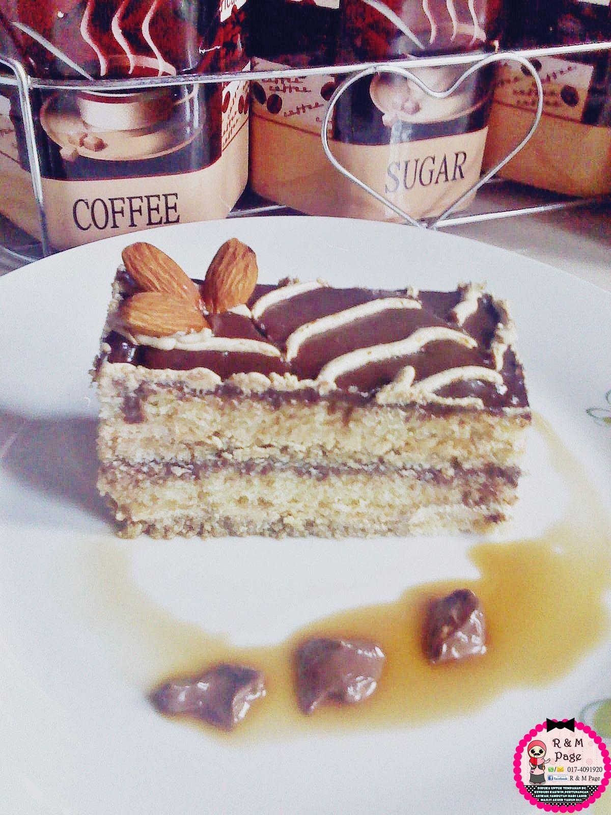 Opera Cake :)