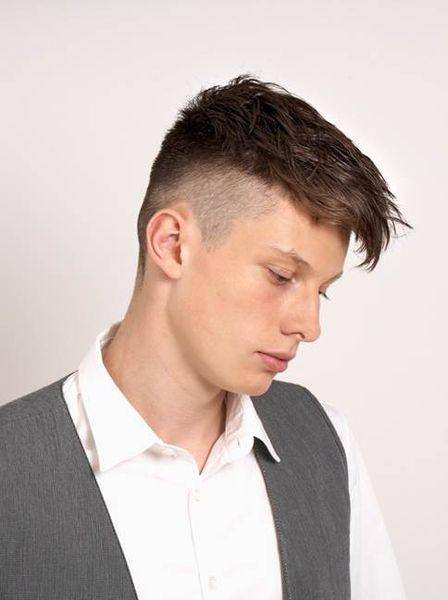 undercut frisuren männer geheimratsecken | frisur ideen