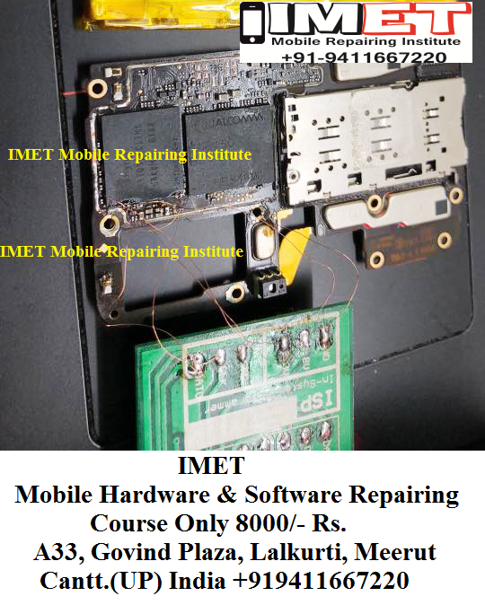 OPPO A3S Remove FRP Lock MRTKey emmc tool - IMET - Mobile