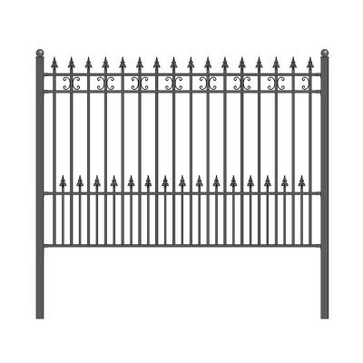 Image Result For Iron Fencing Wrought Iron Fences Fence Design