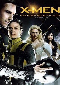 """Ver película X-Men Primera generacion online latino 2011 gratis VK completa HD sin cortes descargar audio español latino online. Género: Ciencia ficción, Fantasía, Acción Sinopsis: """"X-Men Primera generacion online latino 2011"""". """"X Men Primera generacion"""". """"X-Men: First Class"""". Precue"""