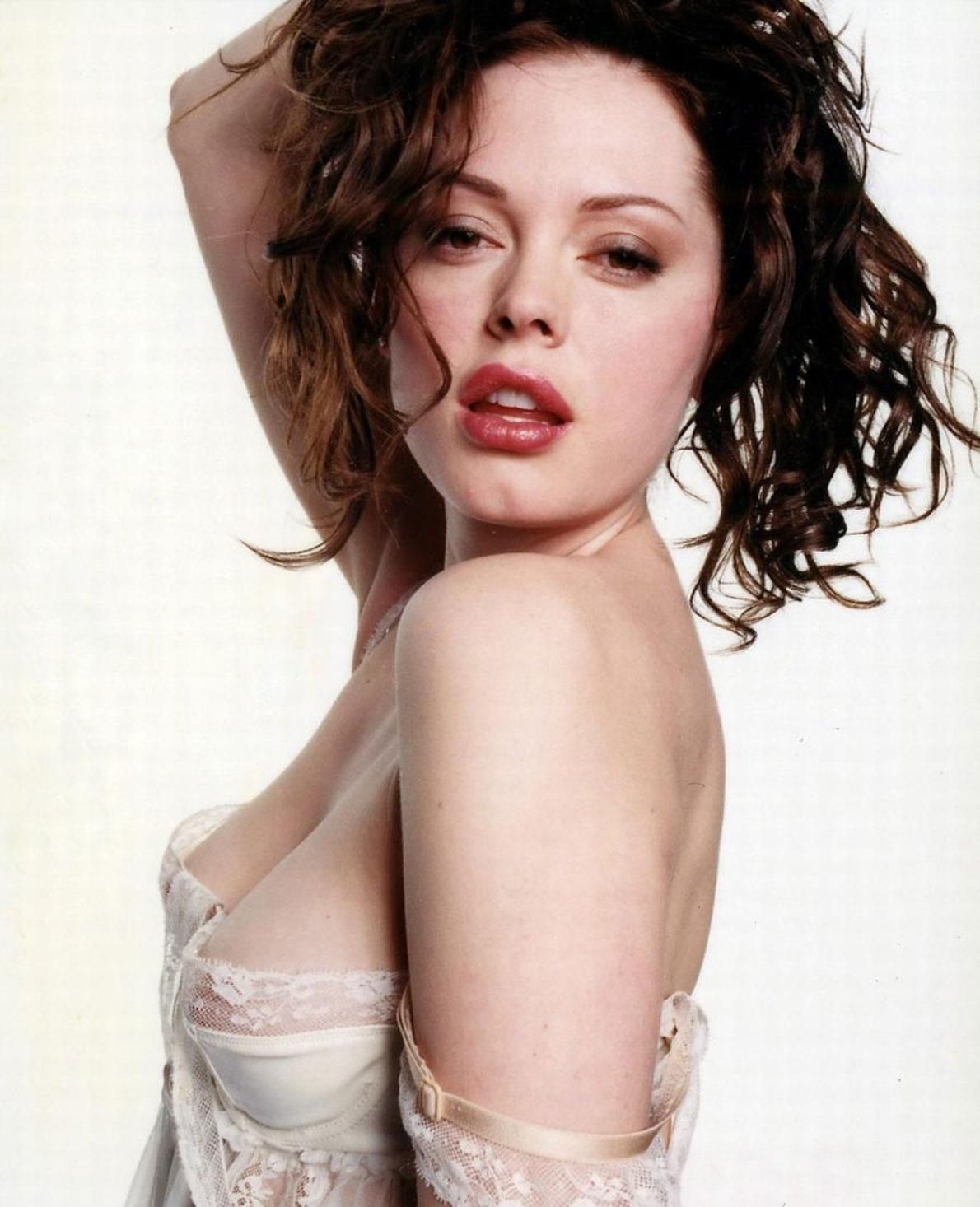 Is a cute Hot Rose McGowan naked photo 2017