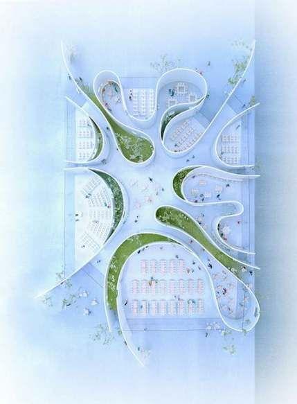 Landscaping design architecture window 34 Ideas -   14 fitness Design landscape ideas
