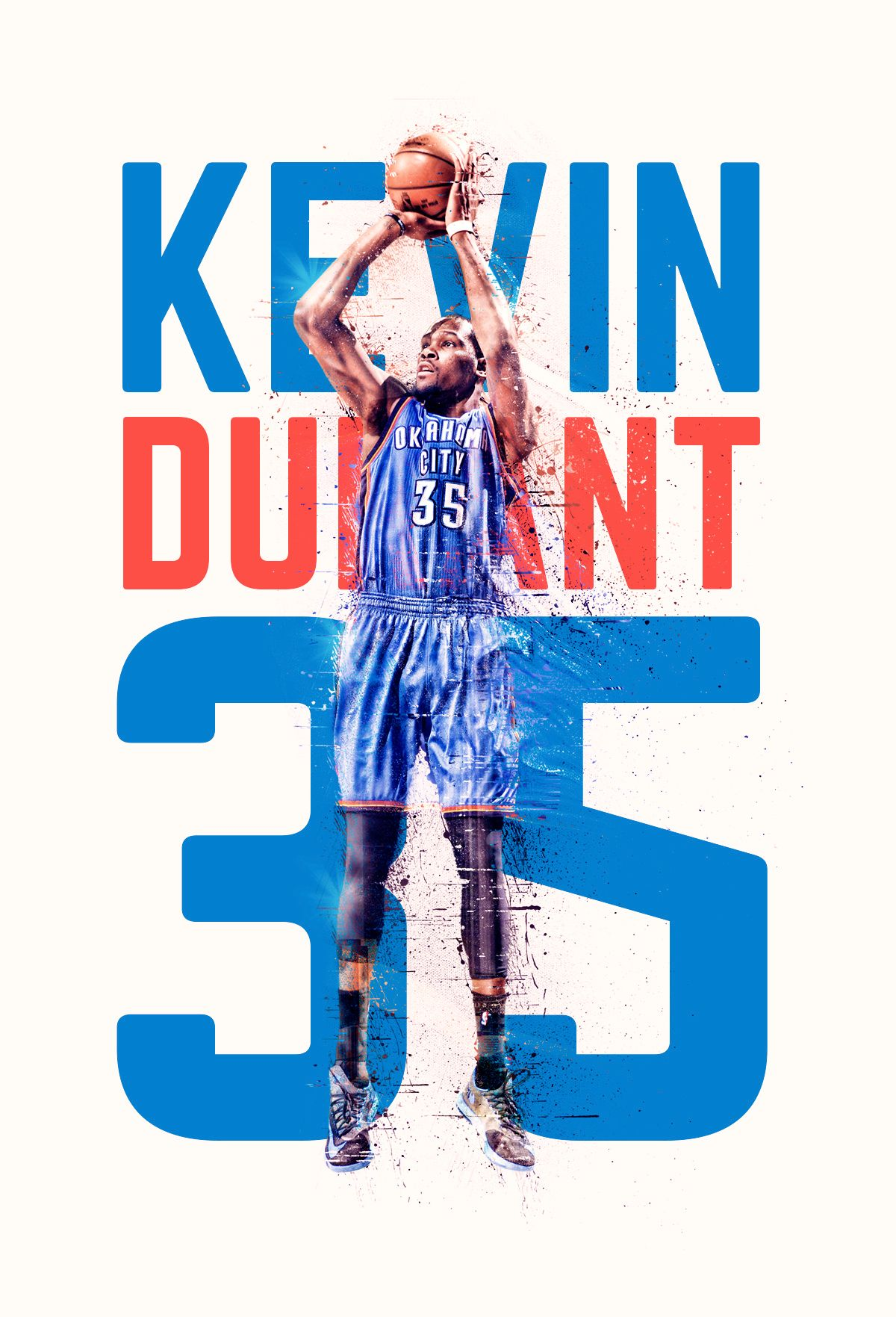 8d2663df3ba NBA Superstar Player Cards on Behance