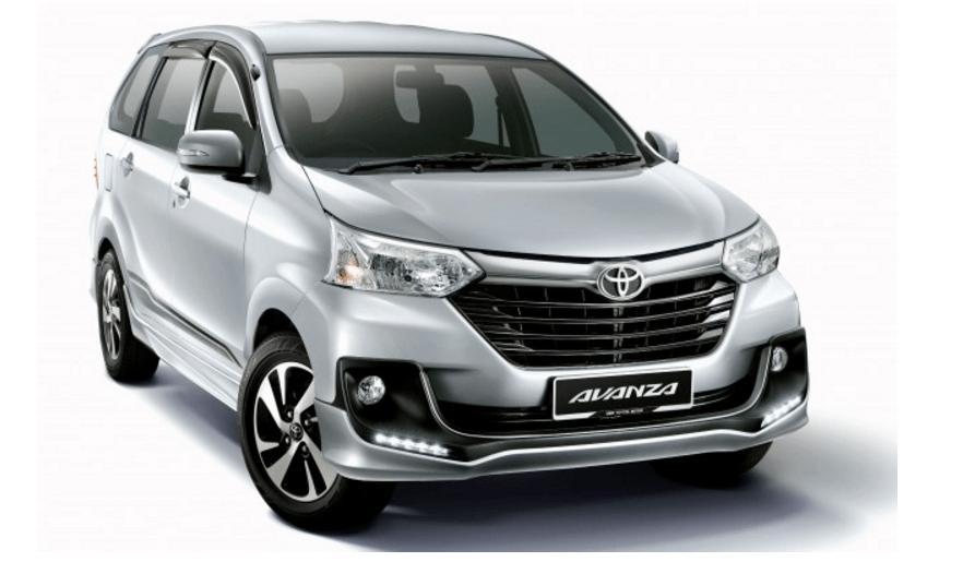 Toyota Avanza 2018 Release Date, Interior, Price, Engine | 2018/2019