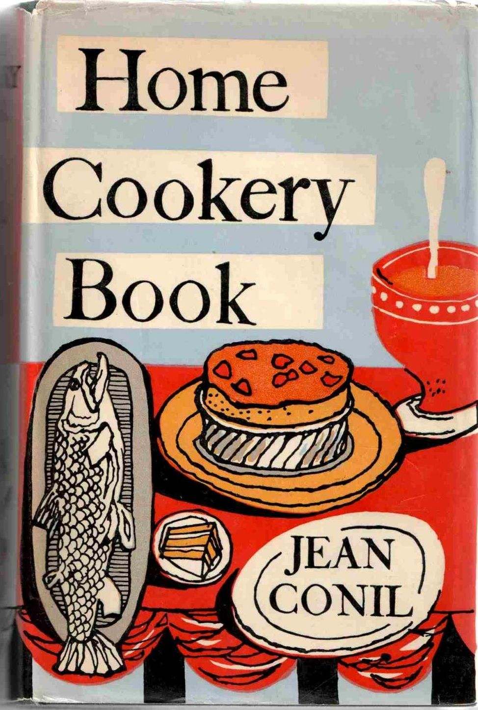 Home Cookery Book