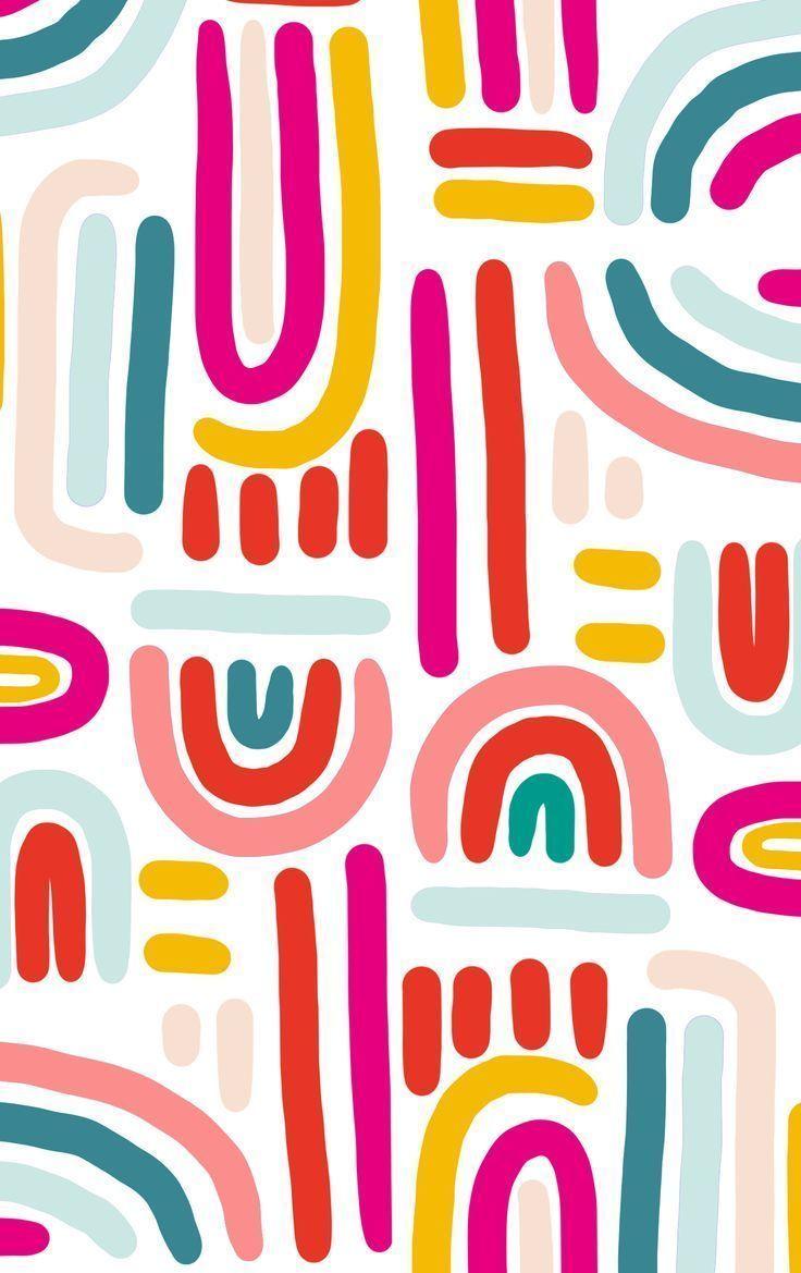 people drawings | pattern illlustration