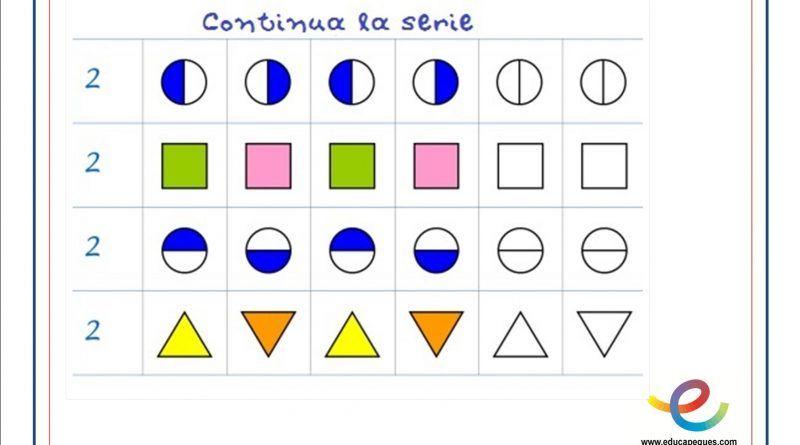 Razonamiento Lógico Matemático Logico Matematico Matematicas Pensamiento Logico
